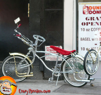 Cyklajävel