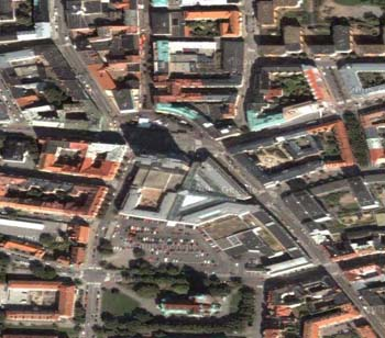 triangeln